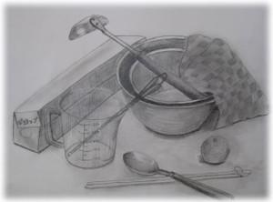 Kitchenkomono